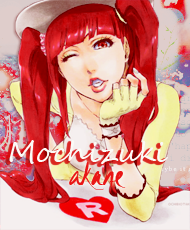 Mochizuki Akane