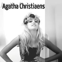 Agatha Christiaens