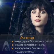 Anna Knyazeva