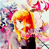 Uzumaki Arisu[x]