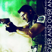 Chris Redfield [xx]