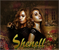 Shenell