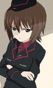 Nishizumi Yukari