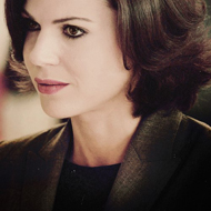 Regina Mills