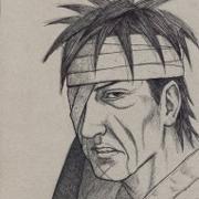 Shimura Danzō [1]