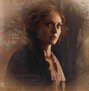 Leona Tyrell