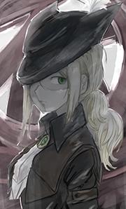 Maria Backsword