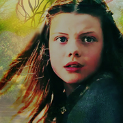 Lucy Pevensie