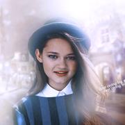 Grace Gilmour