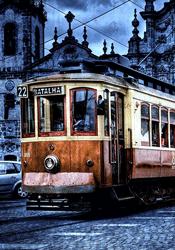 Трамвай 432